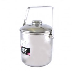 555 Stainless Steel Food Carrier