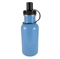 555 Stainless Steel Sports Bottle 500ml