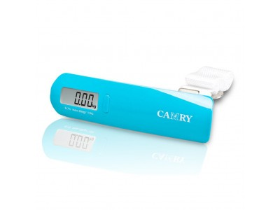 CAMRY Electronic Luggage Scale
